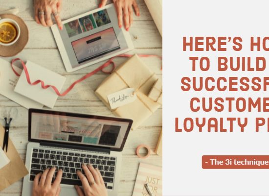How to build a customer loyalty plan